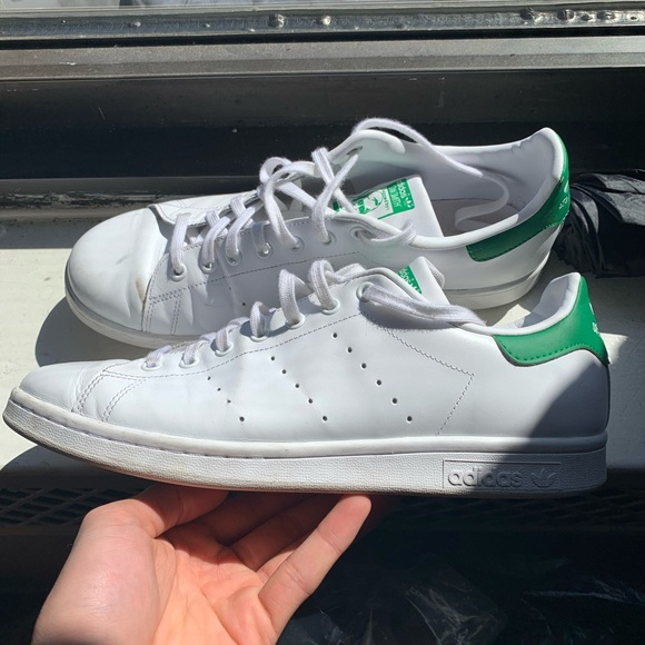 adidas stan smith size 15